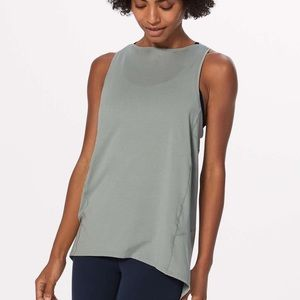 Lululemon Back in Action Tank 🦋 NWT